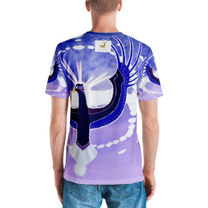 Men's Aquila Violetta T-shirt