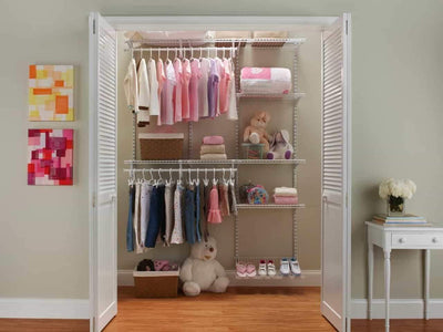 What Does Every Child's Closet Need?