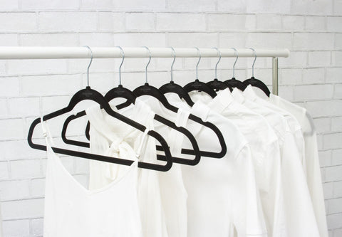 Supreme Ultra-Heavyweight 85g Velvet Suit Hangers