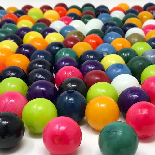 Nylon Balls - Pick Your Color