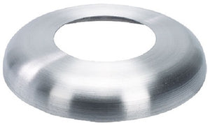 "Lightweight Spun Aluminum Flash Collar - 3"", 4"", 5"", 6"""