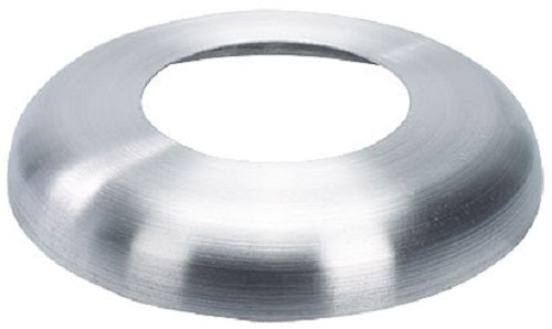 Lightweight Spun Aluminum Flash Collar - 3