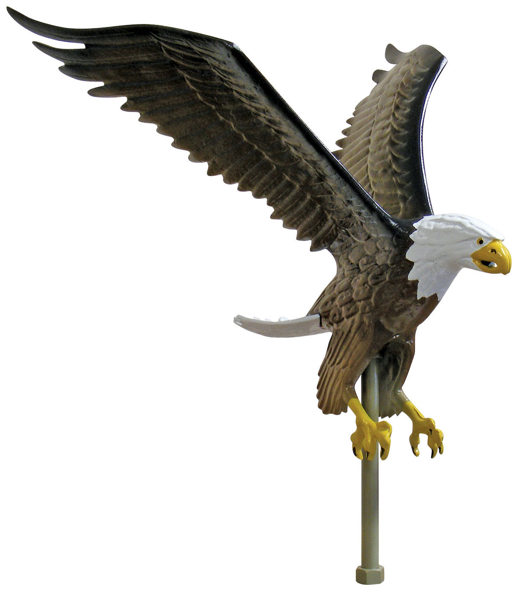 Aluminum Natural Eagle - 15