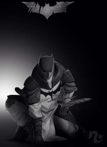Shinobi Batman