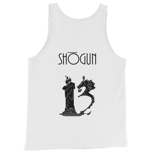 13 | Shogun | Retro