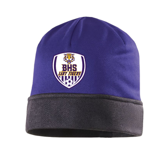 BENTON HIGH SCHOOL GIRLS SOCCER: EMBROIDERED BEANIE - TAKING ORDERS THROUGH JANUARY 18TH