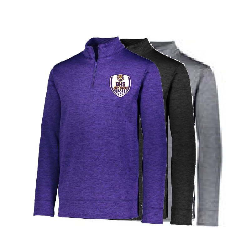 BENTON HIGH SCHOOL GIRLS SOCCER: UNISEX PULLOVER - TAKING ORDERS THROUGH JANUARY 18TH