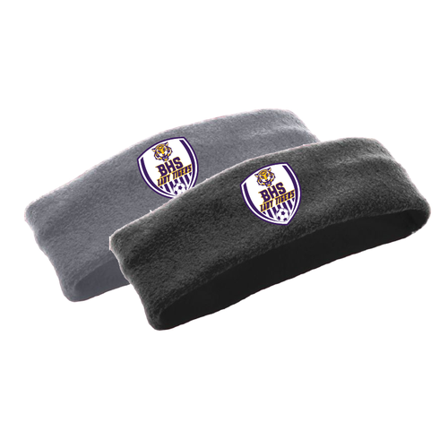 BENTON HIGH SCHOOL GIRLS SOCCER: EMBROIDERED HEADBAND - TAKING ORDERS THROUGH JANUARY 18TH
