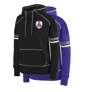 BENTON HIGH SCHOOL GIRLS SOCCER: LADIES HOODIE - TAKING ORDERS THROUGH JANUARY 18TH