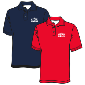 BELLAIRE ELEMENTARY SPIRIT WEAR: DRI FIT POLO   TAKING ORDERS THROUGH SEPTEMBER 24TH