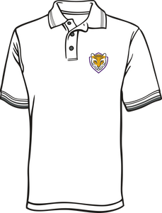 BENTON INTERMEDIATE SCHOOL POLO......** PLEASE PUT STUDENTS GRADE IN PLACE OF THE HOMEROOM TEACHER **ORDERS TAKEN THROUGH NOV 15TH.