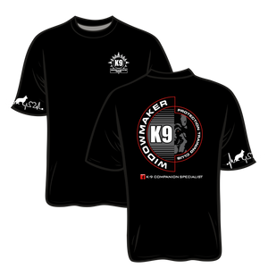 K-9 COMPANION SPECIALIST:   **Last day to order is Feb. 28th