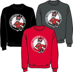 PARKWAY HIGH 20-21 RETRO SPIRIT SHIRTS-SWEATERS  **ORDERS TAKEN THROUGH JULY 29TH  **PLEASE PUT GRADE IN PLACE OF TEACHER