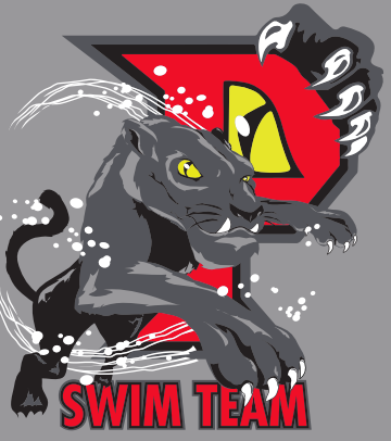 PARKWAY HIGH SCHOOL SWIMMING SWEATSHIRTS!  ORDER THROUGH SEPT 18TH**