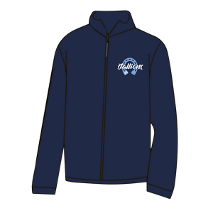 STOCKWELL ELEMENTARY - FULL ZIP JACKET #1 - **ORDERS TAKEN THROUGH FEB 21
