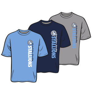 STOCKWELL ELEMENTARY - BOYS SPIRIT TEE - **ORDERS TAKEN THROUGH DECEMBER 11TH
