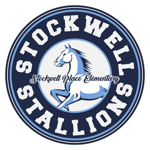 STOCKWELL ELEMENTARY - CAR DECAL - **ORDERS TAKEN THROUGH  **PLEASE PUT STUDENTS GRADE IN PLACE OF TEACHER NAME