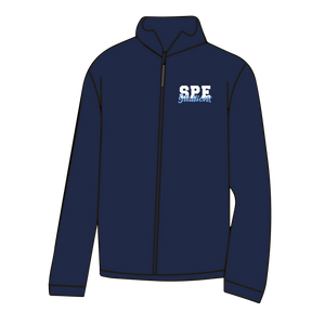 STOCKWELL ELEMENTARY - FULL ZIP JACKET #2 - **ORDERS TAKEN THROUGH FEB 21