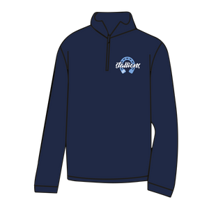 STOCKWELL ELEMENTARY - 1/4 ZIP SWEATSHIRT #1 - **ORDERS TAKEN THROUGH MARCH 21