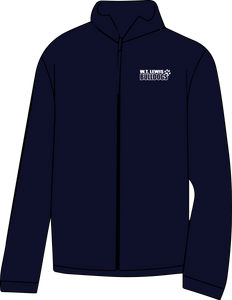 W.T. LEWIS ELEMENTARY EMBROIDERED FLEECE JACKET ***PICK UP AT THE SCHOOL ON AUGHTST 5TH***PUT STUDENTS GRADE FOR TEACHER NAME