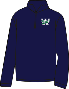 WALLER ELEMENTARY 1/4 ZIP CADETS JACKETS***Order now through NOVEMBER 18TH