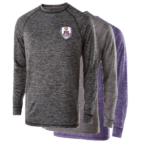 BENTON HIGH SCHOOL GIRLS SOCCER: UNISEX LONG SLEEVE TEE - TAKING ORDERS THROUGH JANUARY 18TH
