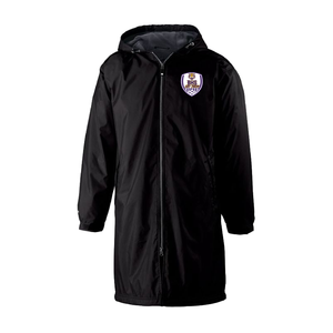 BENTON HIGH SCHOOL GIRLS SOCCER: STADIUM COAT - TAKING ORDERS THROUGH JANUARY 18TH
