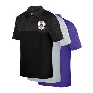 BENTON HIGH SCHOOL GIRLS SOCCER: MEN'S EMBROIDERED POLO - TAKING ORDERS THROUGH JANUARY 18TH