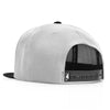 Bad Boy Original Fight Team Snapback Grey