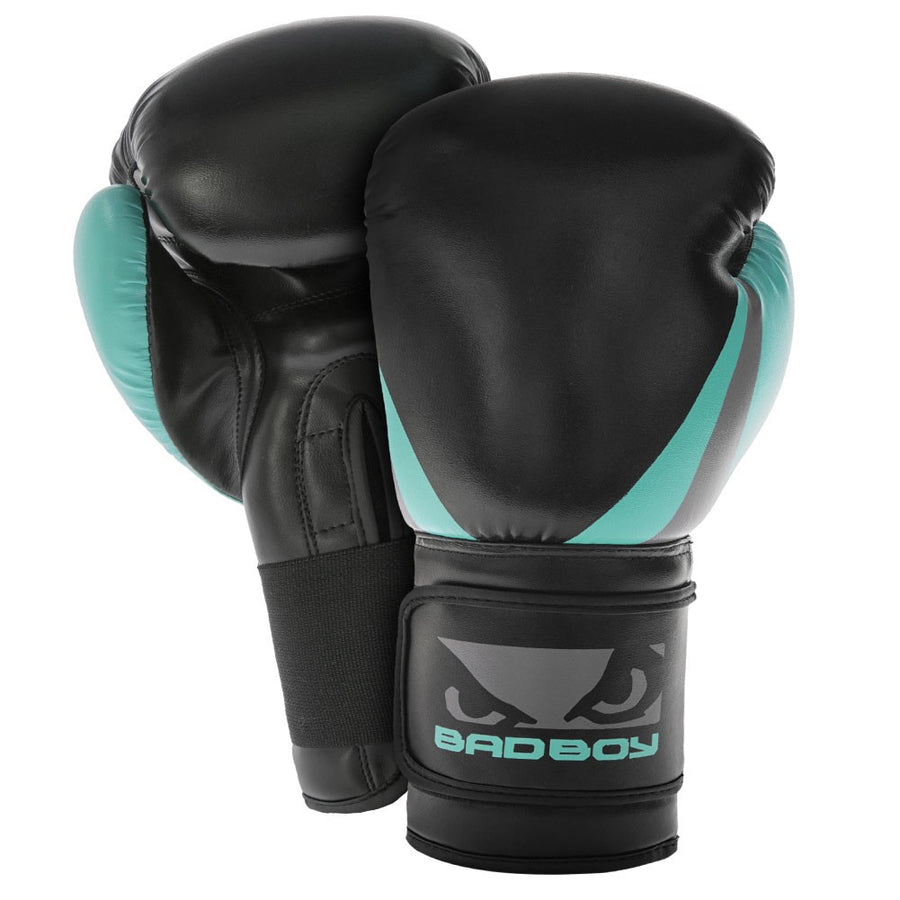 Shiv Naresh Teens Boxing Gloves 12oz: Bad Boy Western Europe