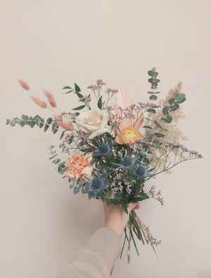 Cut Flower Bouquets