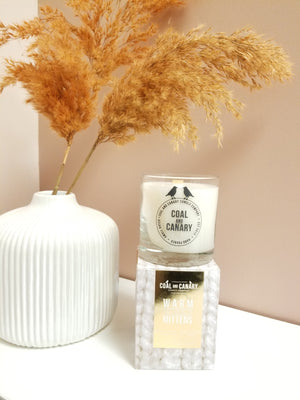 Coal & Canary Candle Co.- Sweater Weather Collection