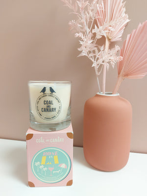 Coal & Canary Candle Co.- Vacay All Day