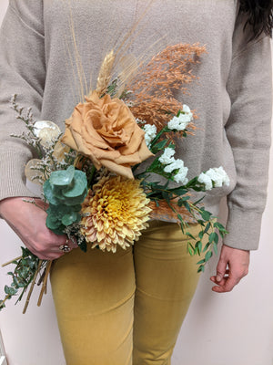 Fall feature Bouquet