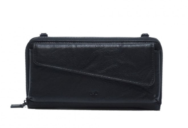 S-Q Passport Wallet