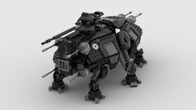 Shadow AT-TE EXCLUSIVE SET