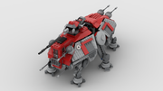 Shock (coruscant guard) AT-TE EXCLUSIVE SET (PRE ORDER SHIPS SEPT 15TH)