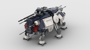 Muunilinst 10 AT-TE (PRE ORDER SHIPS SEPT 15TH)