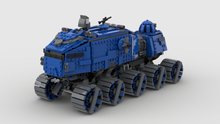 Load image into Gallery viewer, 501ST TURBO TANK EXCLUSIVE SET 1/25