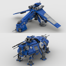 Load image into Gallery viewer, 501ST DROPSHIP & AT-OT / AT-TE (COMBO SET)