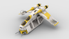 327th REPUBLIC GUNSHIP EXCLUSIVE SET (PRE ORDER SHIPS SEPT 21ST)