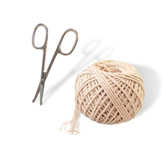 Butchers Twine and Kitchen Utility Scissors