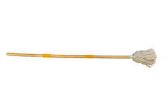 3-Piece Adjustable BBQ Basting Mop