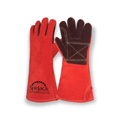 (Wholesale) SpitJack Deluxe Fireplace - Barbecue Gloves FP