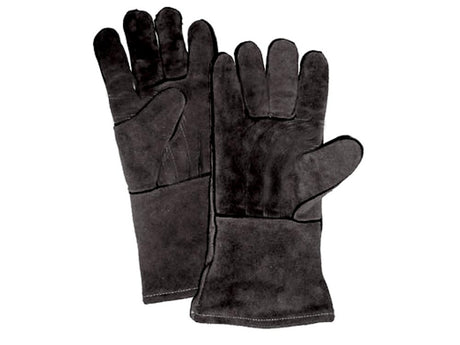 SpitJack Fireplace & BBQ Gloves (Black)