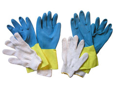 (Wholesale) Pork Pulling Glove System (2 pair sets)