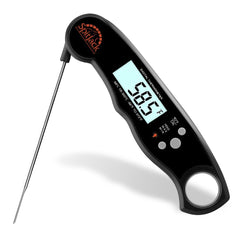 SpitJack Digital Meat Thermometer