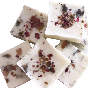 Rose Coconut Butter Soap