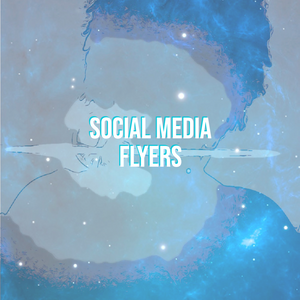 Social Media Flyers/Banners