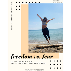 Freedom vs. Fear